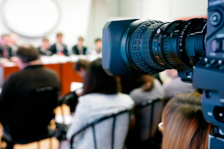 video meeting -Importance of Investing in Video Marketing